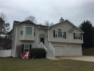 6128 Zealand Place, Douglasville, GA 30135 (MLS #5823952) :: North Atlanta Home Team