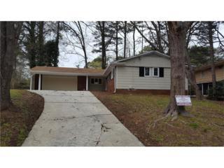 3258 Moss Oak Drive, Doraville, GA 30340 (MLS #5823953) :: North Atlanta Home Team