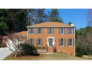 3647 Creekstone Drive, Peachtree Corners, GA 30092 (MLS #5823961) :: North Atlanta Home Team