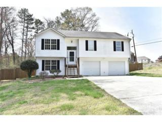 1492 Cedar Creek Drive, Riverdale, GA 30296 (MLS #5823968) :: North Atlanta Home Team