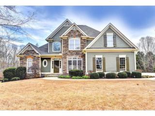 5815 Twelve Oaks Drive, Cumming, GA 30028 (MLS #5823975) :: North Atlanta Home Team