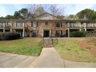 3650 Ashford Dunwoody Road NE #721, Brookhaven, GA 30319 (MLS #5823976) :: North Atlanta Home Team