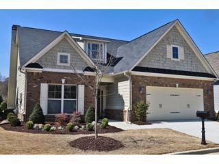 507 Winding Ridge Circle SW, Marietta, GA 30064 (MLS #5823980) :: North Atlanta Home Team