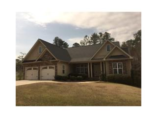 103 Watson Drive, Bremen, GA 30110 (MLS #5824005) :: North Atlanta Home Team