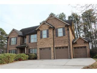 4979 Tadmore Lane, Lithonia, GA 30038 (MLS #5824013) :: North Atlanta Home Team