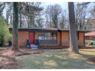 3335 Pinehill Drive, Decatur, GA 30032 (MLS #5824019) :: North Atlanta Home Team