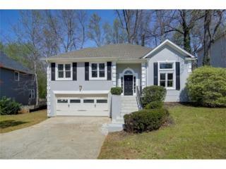 660 Whitehall Way, Roswell, GA 30076 (MLS #5824067) :: North Atlanta Home Team