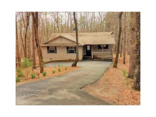 100 Laurel Mill Trail, Jasper, GA 30143 (MLS #5824121) :: North Atlanta Home Team