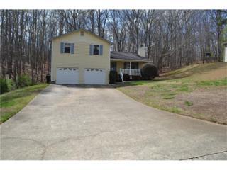 874 Brooks St, Dallas, GA 30157 (MLS #5824131) :: North Atlanta Home Team