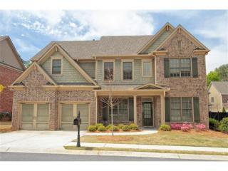 9949 Inisfree Drive, Alpharetta, GA 30022 (MLS #5824136) :: North Atlanta Home Team