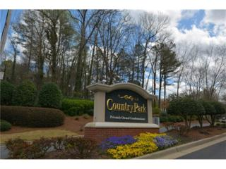 1203 Country Park Drive SE #1203, Smyrna, GA 30080 (MLS #5824147) :: North Atlanta Home Team