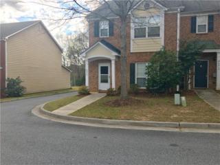4911 Robinson Square Drive NW, Acworth, GA 30101 (MLS #5824158) :: North Atlanta Home Team