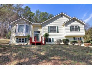 12 Rock Crest Circle SE, Cartersville, GA 30121 (MLS #5824181) :: North Atlanta Home Team