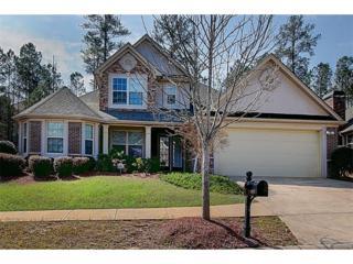 7946 Gossamer Drive, Fairburn, GA 30213 (MLS #5824193) :: North Atlanta Home Team