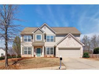 401 Crestmont Lane, Canton, GA 30114 (MLS #5824195) :: North Atlanta Home Team
