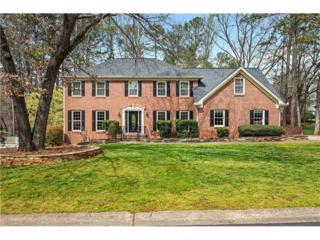 1358 Saint Michaels Court SW, Lilburn, GA 30047 (MLS #5824210) :: North Atlanta Home Team