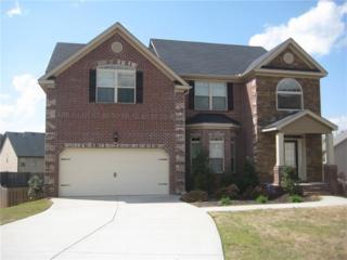 2442 Barn Horse Court, Dacula, GA 30019 (MLS #5824212) :: North Atlanta Home Team
