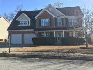 3680 Crescent Walk Lane, Suwanee, GA 30024 (MLS #5824214) :: North Atlanta Home Team