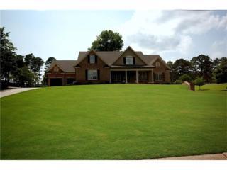 1442 Wimbledon Drive NW, Kennesaw, GA 30144 (MLS #5824224) :: North Atlanta Home Team