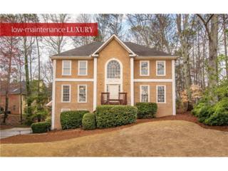 2569 Greyfield Court NE, Marietta, GA 30062 (MLS #5824236) :: North Atlanta Home Team