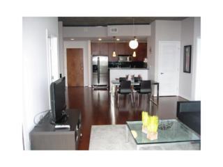 860 Peachtree Street NE #1814, Atlanta, GA 30308 (MLS #5824274) :: North Atlanta Home Team