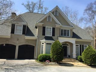 3531 Knollhaven Drive, Brookhaven, GA 30319 (MLS #5824340) :: North Atlanta Home Team