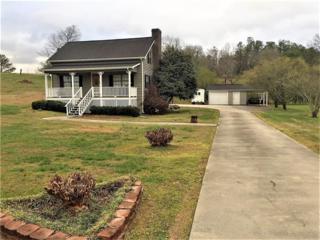 191 Cedar Hill Drive SW, Calhoun, GA 30701 (MLS #5824397) :: North Atlanta Home Team