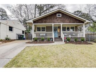 1139 Palafox Drive NE, Atlanta, GA 30324 (MLS #5824410) :: North Atlanta Home Team