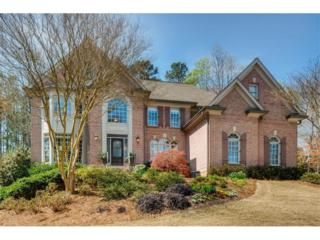 4112 Little Leaf Court, Peachtree Corners, GA 30092 (MLS #5824413) :: North Atlanta Home Team