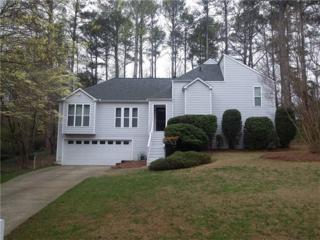3035 Holly Mill Run, Marietta, GA 30062 (MLS #5824422) :: North Atlanta Home Team