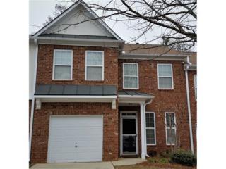 389 Saint Claire Drive, Alpharetta, GA 30004 (MLS #5824430) :: North Atlanta Home Team