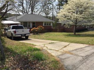 713 Melrose Drive, Forest Park, GA 30297 (MLS #5824453) :: North Atlanta Home Team