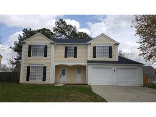 1431 Black Hickory Place, Norcross, GA 30093 (MLS #5824521) :: North Atlanta Home Team