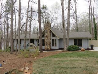 5420 Mallard Point, Gainesville, GA 30504 (MLS #5824522) :: North Atlanta Home Team