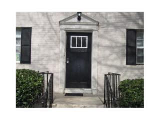 1182 Church Street #1, Decatur, GA 30030 (MLS #5824527) :: North Atlanta Home Team