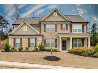 5458 Oak Crest Lane, Buford, GA 30518 (MLS #5824528) :: North Atlanta Home Team