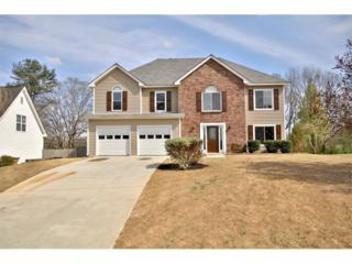 3476 Friendship Farm Drive, Buford, GA 30519 (MLS #5824539) :: North Atlanta Home Team