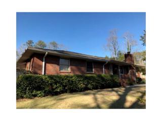 5236 Union Hill Road, Canton, GA 30115 (MLS #5824562) :: North Atlanta Home Team
