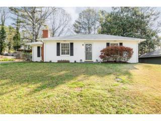 2291 Old Spring Road SE, Smyrna, GA 30080 (MLS #5824599) :: North Atlanta Home Team