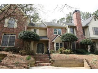 148 River Ridge Lane #148, Roswell, GA 30075 (MLS #5824605) :: North Atlanta Home Team
