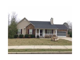 23 Knight Drive, Adairsville, GA 30103 (MLS #5824613) :: North Atlanta Home Team