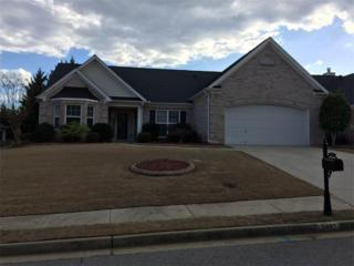 3495 Stoneleigh Run Drive, Buford, GA 30519 (MLS #5824615) :: North Atlanta Home Team