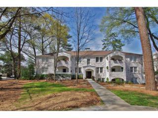 77 Peachtree Memorial Drive #1, Atlanta, GA 30309 (MLS #5824658) :: North Atlanta Home Team