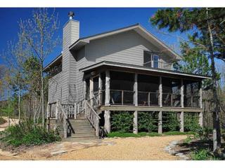1199 Moon Lake Road, Cloudland, GA 30731 (MLS #5824666) :: North Atlanta Home Team