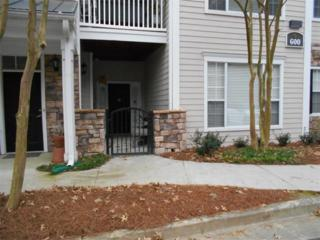 2400 Cumberland Parkway SE #611, Atlanta, GA 30339 (MLS #5824674) :: North Atlanta Home Team