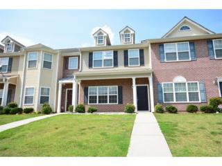 5440 Oakley Commons Boulevard #5440, Union City, GA 30291 (MLS #5824680) :: North Atlanta Home Team