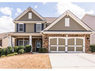 7705 Soaring Eagle Drive Drive, Flowery Branch, GA 30542 (MLS #5824689) :: North Atlanta Home Team
