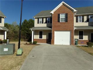 30 Eagle Glen Drive NE, Cartersville, GA 30121 (MLS #5824695) :: North Atlanta Home Team