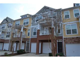 3439 Latitude Cove #3439, Milton, GA 30004 (MLS #5824738) :: North Atlanta Home Team