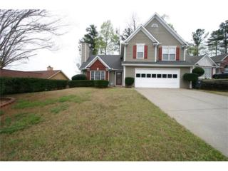 2765 Lady Guinevere Lane, Lawrenceville, GA 30044 (MLS #5824767) :: North Atlanta Home Team